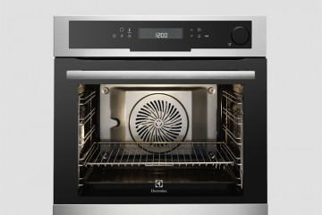 Ovens, Stoves and Cooktops